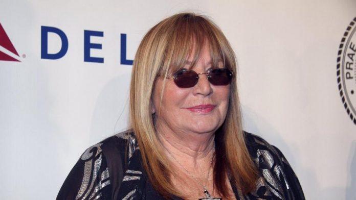 La réalisatrice Penny Marshall est décédée à l'âge de 75 ans