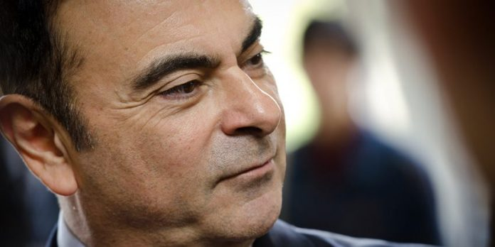 Le parquet examine les liens de Carlos Ghosn et d'un Saoudien