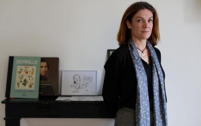 Chantal Jouanno dénonce un «grand débat faussé»
