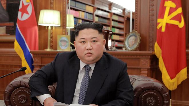 Kim jong-un menace de changer d'attitude si les USA maintiennent leurs sanctions