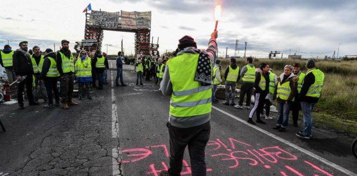 Le soutien des Français aux Gilets jaunes en forte hausse (Sondage)