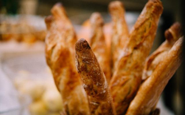 Substances indésirables dans le pain : Additifs, résidus de pesticides