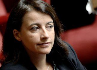 Cécile Duflot en larmes raconte son agression sexuelle par Denis Baupin