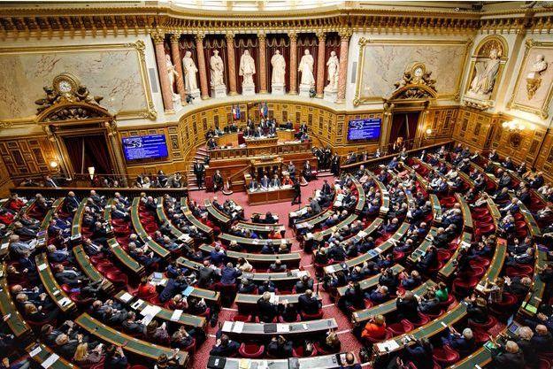 Le projet de réforme de la justice définitivement adopté par le Parlement (détail)