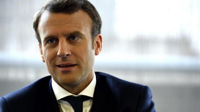 Macron promet de faire « attention aux petites phrases » (Gilets Jaunes)