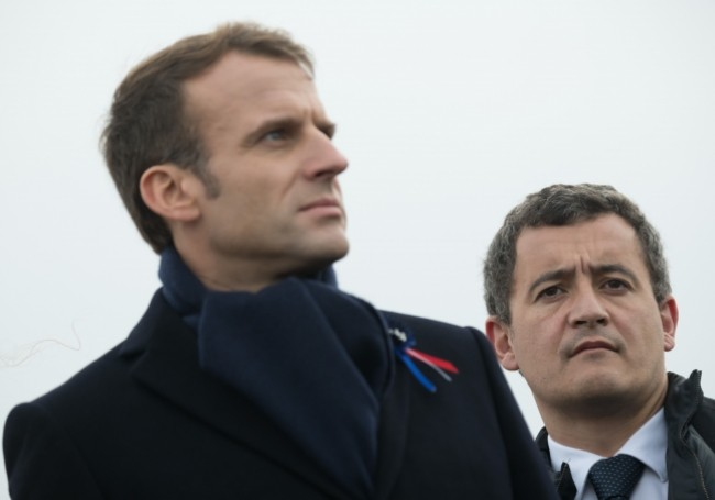 Niches fiscales: Macron désavoue Gérald Darmanin (Détail)