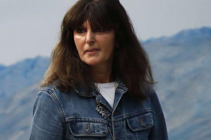 Virginie Viard, nouvelle directrice artistique de Chanel