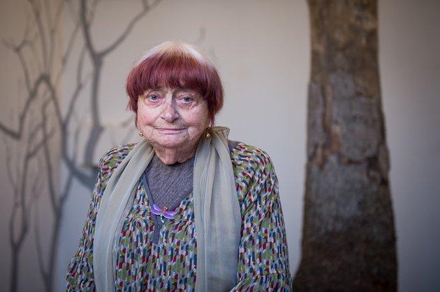 Agnès Varda est décédée à 90 ans, a annoncé sa famille