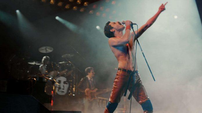"""""""Bohemian Rhapsody"""" censuré en Chine (détail)"""