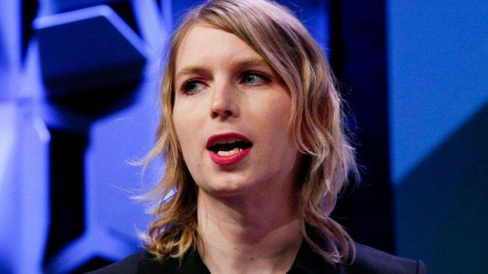 Chelsea Manning écrouée pour avoir refusé de témoigner (détail)