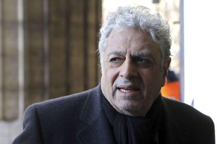 Enrico Macias doit rembourser 30 millions d'euros à une banque (détail)