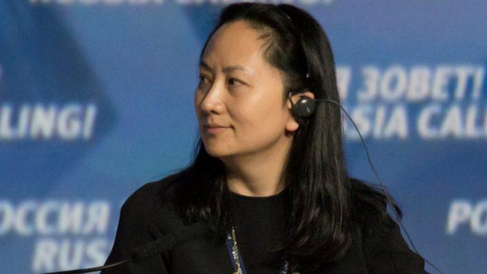 Huawei : Meng Wanzhou poursuit les autorités canadiennes (détail)