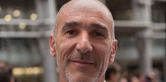 Loïc Prud'homme matraqué après avoir manifesté samedi à Bordeaux