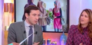 Propos controversés du député LREM qui compare voile islamique et serre-tête