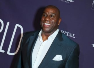 Démission surprise de Magic Johnson