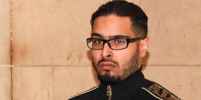 Jawad Bendaoud : L'association de victimes «consternée» (détail)