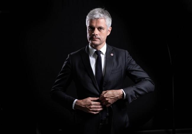 """Laurent Wauquiez au grand débat : il faut """"rendre de l'argent aux Français"""""""