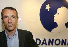 Le PDG de Danone renonce à sa retraite-chapeau (détail)
