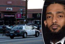 Rappeur Nipsey Hussle tué par balles, rapporté NBC News