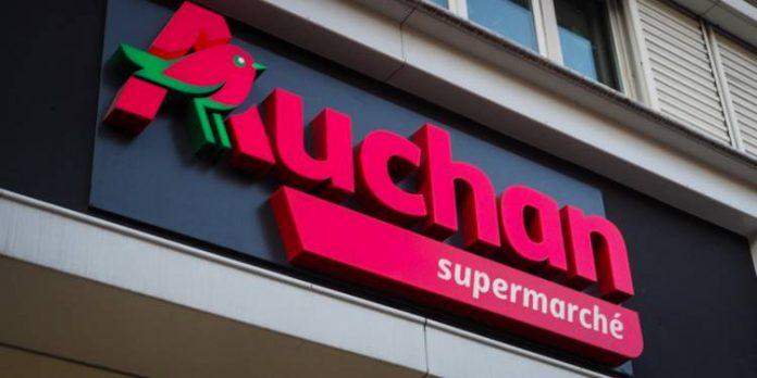 Auchan : Un plan de sauvegarde de l'emploi sera ouvert