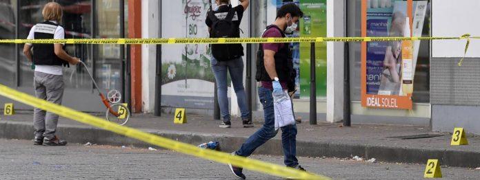 Attaque au couteau à villeurbanne: Les motivations de l'auteur présumé toujours inconnues