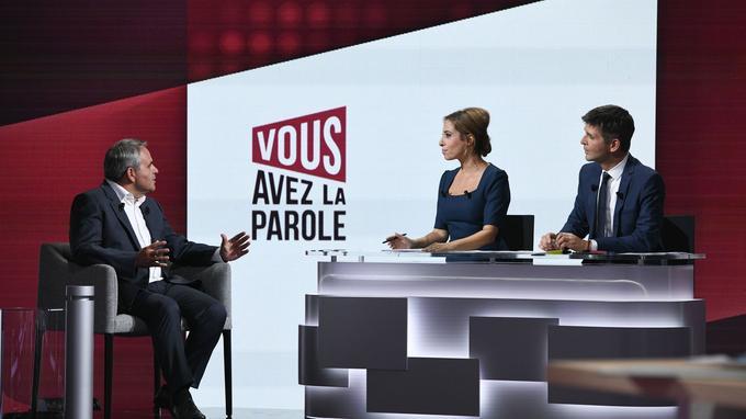 Audiences TV : Vous avez la parole sur France 2 fait un flop