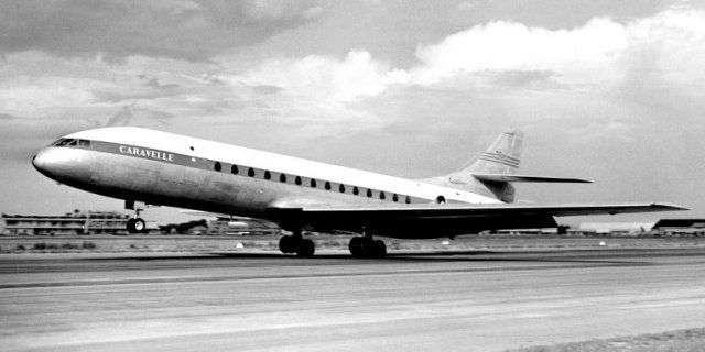 Crash du vol Ajaccio-Nice en 1968 : l'Élysée demande la levée du secret-défense