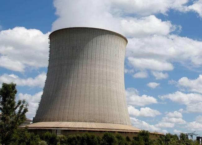 EDF reconnaît des problèmes de fabrication sur six réacteurs nucléaires (détail)