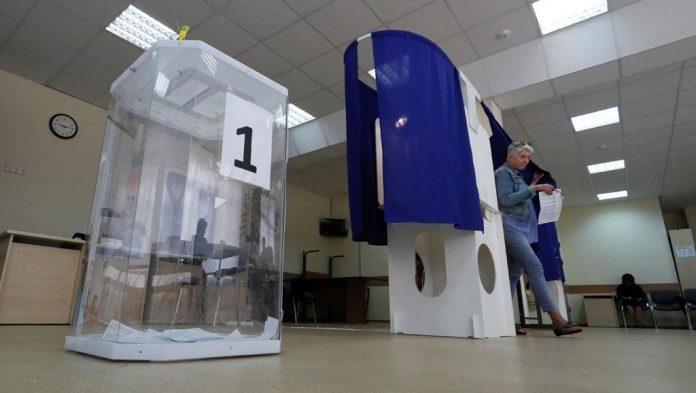Élections municipales En Russie : pour l'opposition, tout sauf «Russie unie»