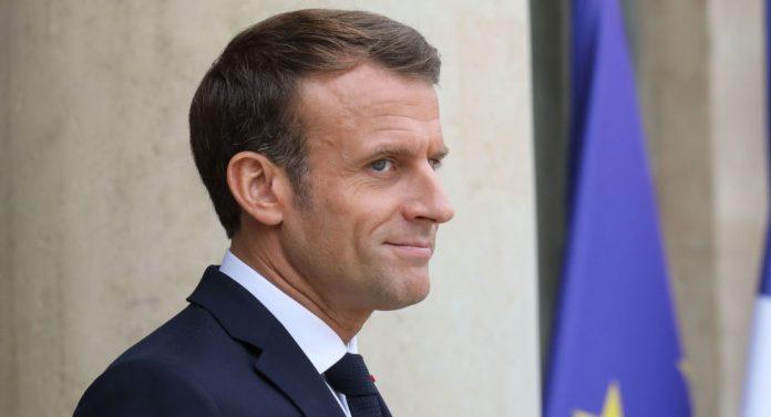 90 personnalités demande à Macron d'agir dans une tribune