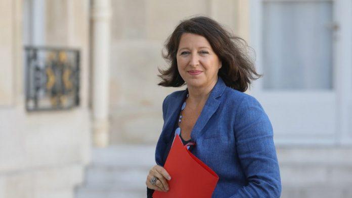 Agnès Buzyn lance la «complémentaire santé solidaire» (détail)