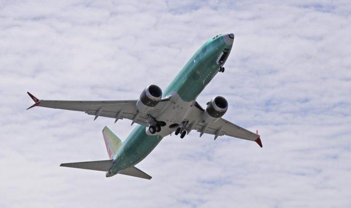 Boeing 737 MAX : Documents cachés sur un important logiciel