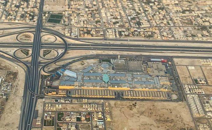 Des rues climatisées à Qatar ? une question de survie pour les habitants