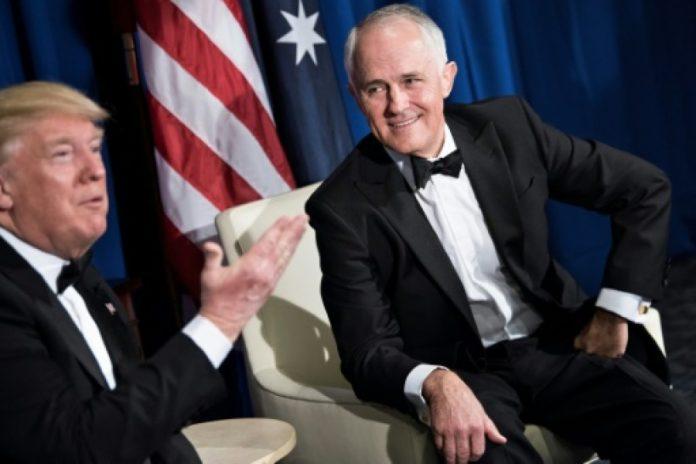 Donald Trump a sollicité le Premier ministre australien pour discréditer l'enquête Mueller