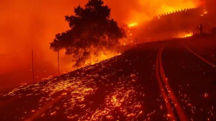 Etat d'urgence : Incendies destructeurs en Californie