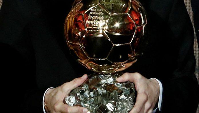 La liste des 30 nommés pour le Ballon d'Or 2019