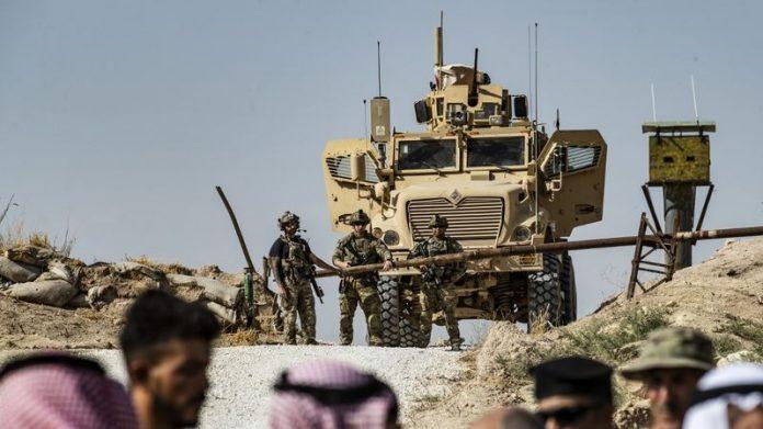 Les Etats-Unis donnent leur accord à une offensive turque en Syrie