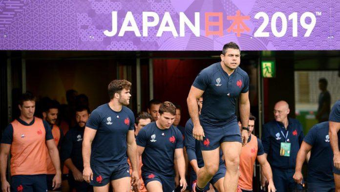 Mondial de rugby au japon : Un typhon menace les prochains matchs