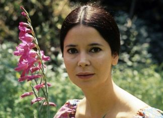 Mort de l'actrice Marie-José Nat, Elle avait 79 ans
