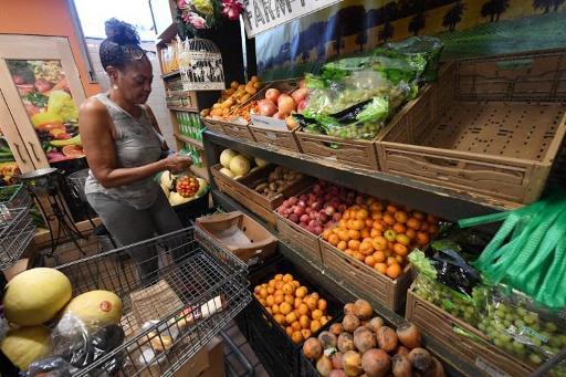 Rapport gaspillage alimentaire: 14 % de la nourriture est perdue