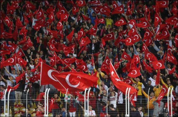Sécurité renforcée pour le match France-Turquie