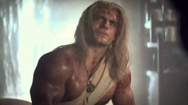 The Witcher : un nouveau teaser pour la future série Netflix (Vidéo)