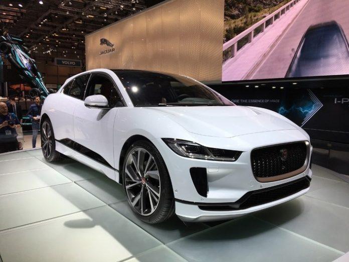 voiture de l u2019ann u00e9e 2020   qui prendra la place de la jaguar i