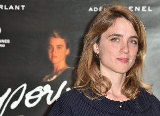 """Adèle Haenel accuse Christophe Ruggia d'""""attouchements sexuels"""""""