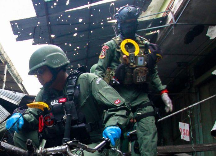 Attaque dans le sud de la Thaïlande, 15 morts dont un policier (détail)