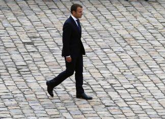 Attentat contre Emmanuel Macron : 2 suspects interpellés (détail)