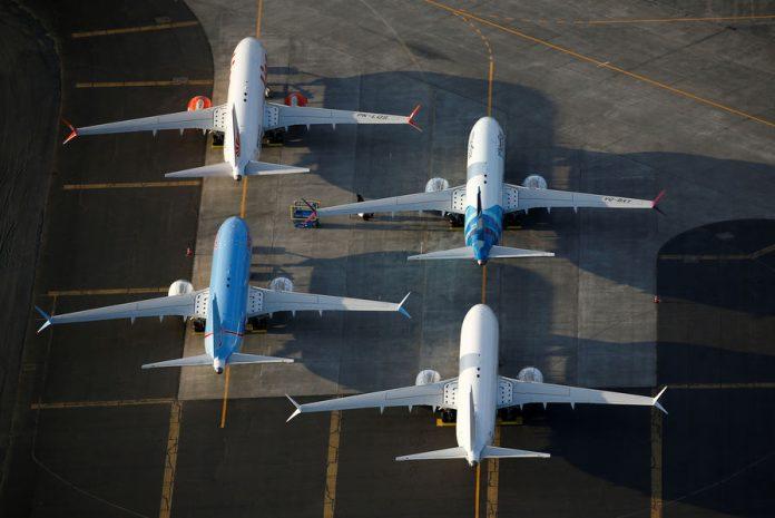 Boeing ne participera plus à la certification des 737 MAX (détail)