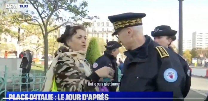 Didier Lallement - Gilets jaunes : la phrase polémique du préfet de Paris