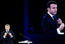 Emmanuel Macron participera au conseil municipal d'Epernay