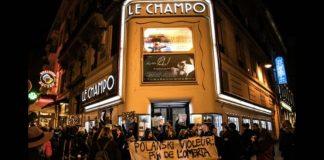 Film J'accuse de Roman Polanski: Sortie mouvementée en France (détail)